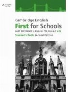 Cambridge FCE for Schools Practice Tests Student s Book British English (second edition)