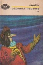 Capitanul Fracasse, Volumul al II-lea