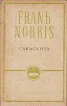 Caracatita - Roman din viata Californiei