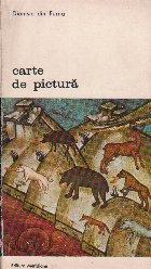 Carte de pictura
