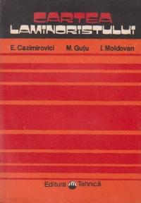 Cartea laminoristului