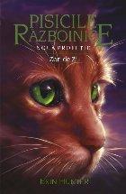 Cartea Pisicile Războinice Zori
