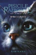 Cartea Pisicile Războinice Strălucirea stelelor