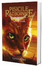 Cartea Pisicile Războinice Apus Soare