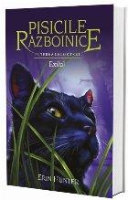 Cartea Pisicile Războinice Exilul