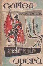 Cartea spectatorului de opera