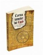 Cartea tainelor lui Enoh (cunoscuta si ca Enoh Slavon sau 2 Enoh)
