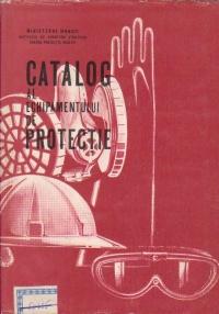 Catalog al echipamentului de protectie