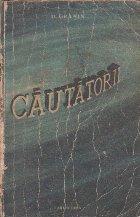Cautatorii - Roman