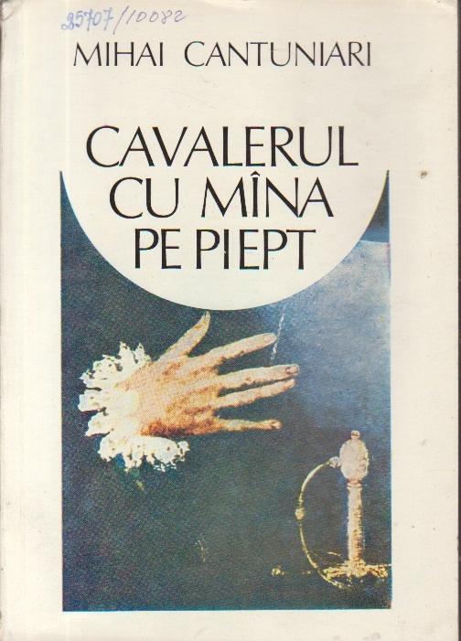 Cavalerul cu Mina pe Piept - Poeme