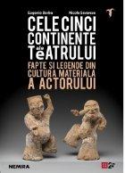 Cele cinci continente ale teatrului