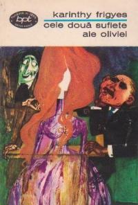Cele doua suflete ale Oliviei