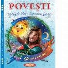 Cele mai frumoase Povesti (Petre Ispirescu - Greuceanu)
