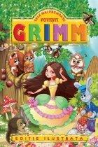Cele mai frumoase povesti GRIMM