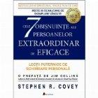 Cele 7 obisnuinte ale persoanelor extraordinar de eficace -  Lectii puternice de schimbare personala. Carte audio (CD MP3)
