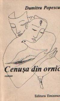Cenusa din ornic - Roman
