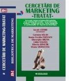 Cercetari de marketing - tratat