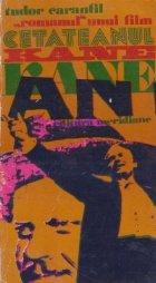 Cetateanul Kane. Romanul unui film