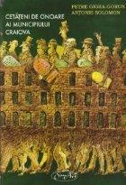 Cetateni de onoare ai municipiului Craiova (1932-2005)