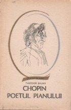 Chopin, poetul pianului