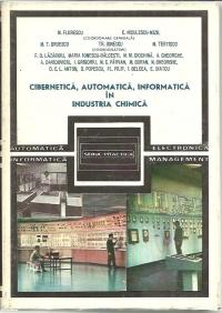 Cibernetica, automatica, informatica in industria chimica