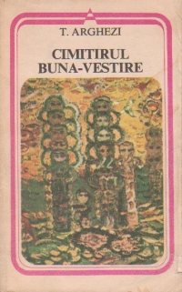 Cimitirul Buna-Vestire - Poem