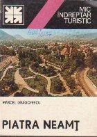 Cimpulung - Mic Indreptar Turistic