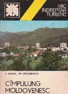 Cimpulung Moldovenesc - Mic indreptar turistic