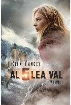Al cincilea val  #1 | paperback