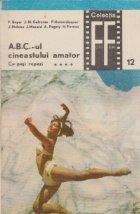 A.B.C.-ul cineastului amator, Partea a doua - Cu pasi repezi, volumul IV