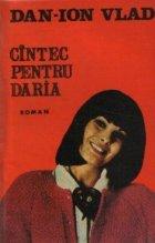 Cintec pentru Daria - Roman