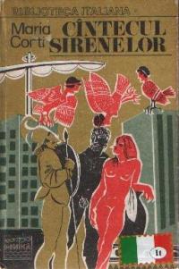 Cintecul sirenelor - Roman