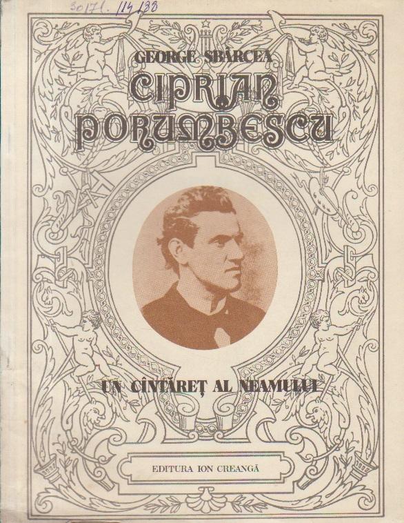 Ciprian Porumbescu - Un cintaret al neamului