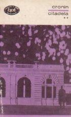 Citadela, Volumul al II-lea