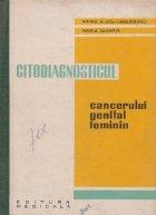 Citodiagnosticul cancerului genital feminin