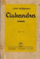 Ciuleandra Editia (Editura Cugetarea Georgescu