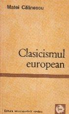 Clasicismul european