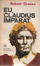 Eu, Claudius imparat