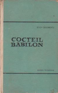 Cocteil-Babilon - Reportaj din America