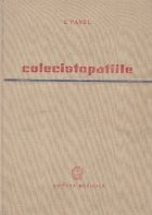 Colecistopatiile