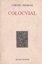 Colocvial