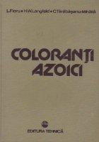 Coloranti azoici