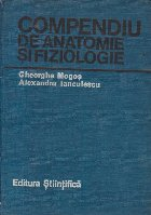 Compendiu de anatomie si fiziologie a omului