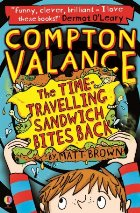 Compton Valance — The Time-Travelling Sandwich Bites Back