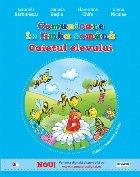 Comunicare în limba română. Caietul elevului. Clasa I (vol. al II-lea)