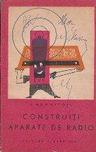 Construiti aparate de radio