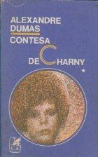 Contesa Charny Volumul