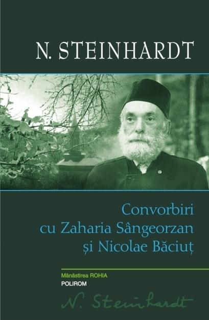Convorbiri cu Zaharia Sângeorzan și Nicolae Băciuț