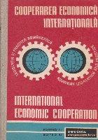 Cooperarea economica internationala. Legislatia si practica romaneasca
