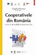 Cooperativele din România. Actori ai dezvoltării socio-economice